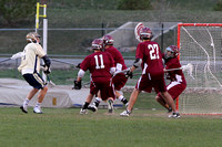 V vs. Chatfield • 4/15/10