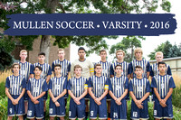 Team Photos • Varsity