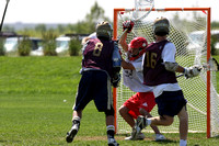 Off-Season Lacrosse • 2009