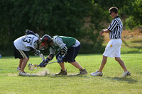 Off-Season Lacrosse • 2008