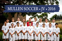 Team Photos • Junior Varsity
